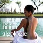 Талассокосметика Algologie