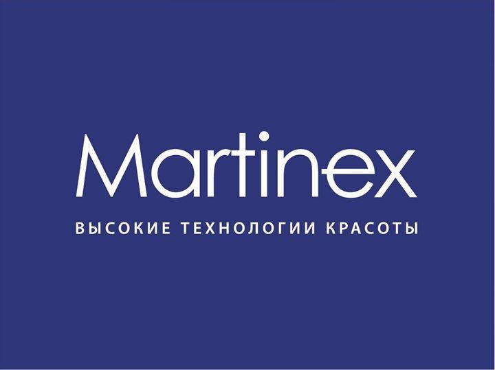 martinex косметика