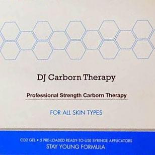 Маска для карбокситерапии