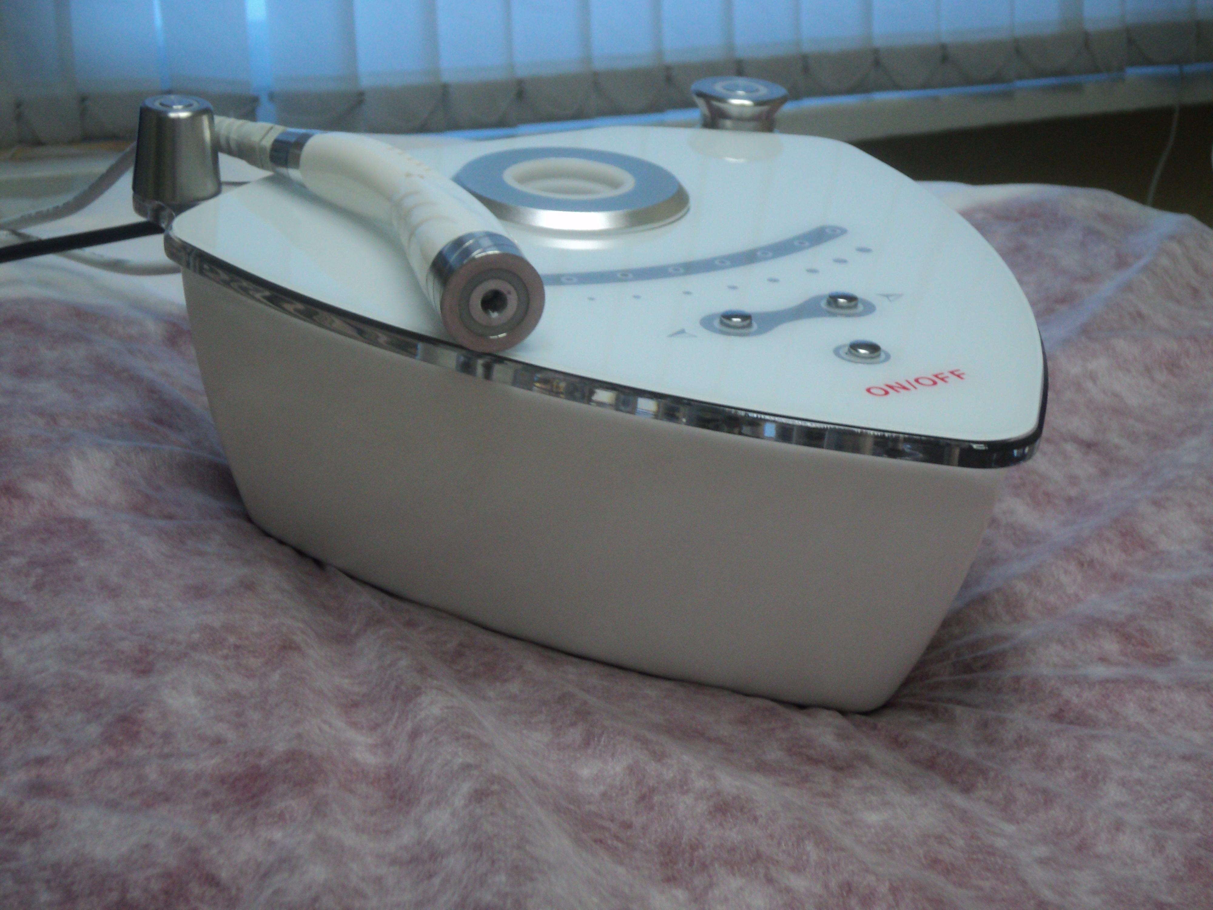 Аппарат радио-волнового лифтинга для лица S-48