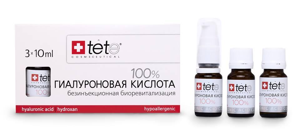 TÊTе Cosmeceutical