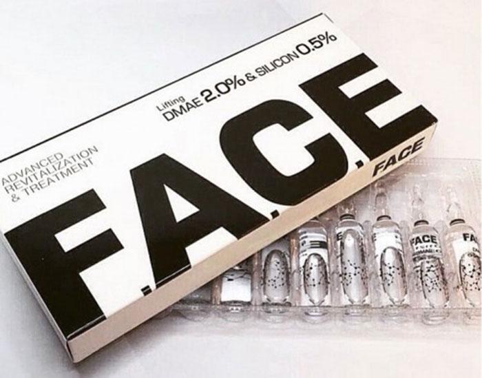 Face (Испания)